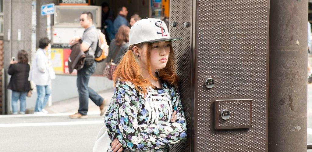 Harajuku Teen 53